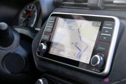 Nissan Micra N-Sport écran tactile NissanConnect