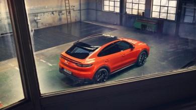 Photo of Porsche Cayenne Coupé : toutes les infos officielles !