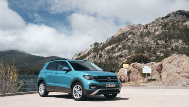 Photo of Essai Volkswagen T-Cross : la famille au complet