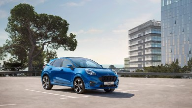 Photo of Ford Puma (2019) : le SUV citadin qui cache bien son jeu