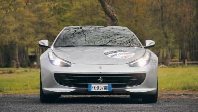Photo of Essai Ferrari GTC4 Lusso: le meilleur des deux mondes