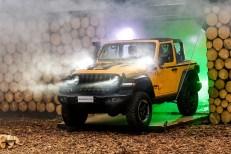 Jeep 1941 by Mopar 2019