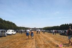 Rassemblement du Siècle Citroën 2019 ferté vidame centenaire