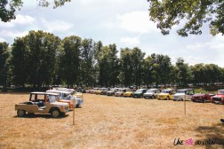 Rassemblement du Siècle Citroën 2019 méhari