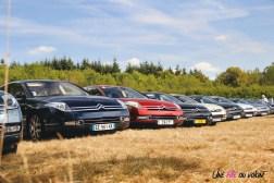 Rassemblement du Siècle Citroën 2019 C6