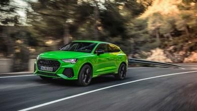 Photo of Audi RSQ3 et RSQ3 Sportback (2019): deux pour le prix d'un