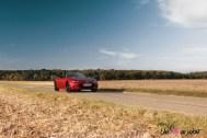 Essai Mazda MX-5 road trip cabriolet