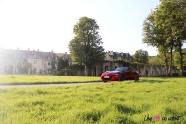 Essai Mazda MX-5 132 chevaux essence