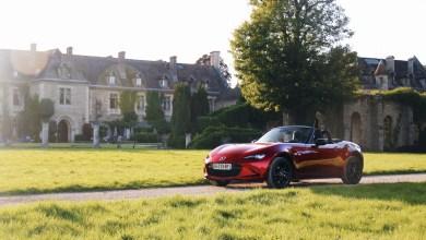 Photo of Essai Mazda MX-5 1.5 Skyactiv-G 132 ch : haut-régime