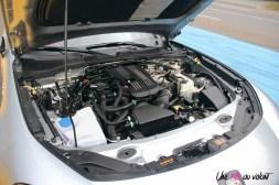 Essai Abarth 124 GT moteur 1.4 multiair 170 ch