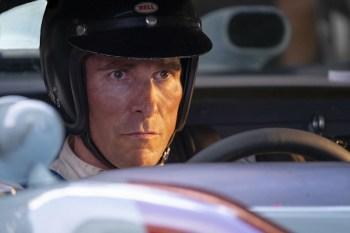Le Mans 66 Ken Miles course