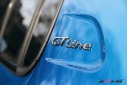 Comparatif Peugeot 208 Renault Clio 0149 logo GT Line
