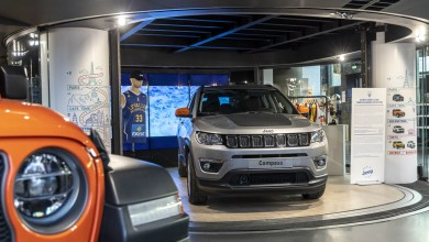Photo of Faites le tour du monde avec l'exposition « Jeep World Tour » au Motor Village !