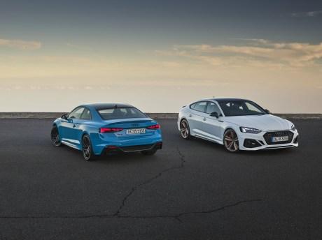 Audi RS 5 Coupé / Audi RS 5 Sportback