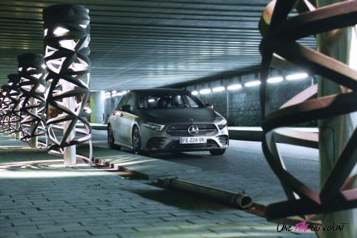 Essai Mercedes Classe A 0255