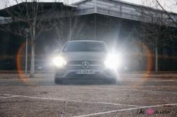 Essai Mercedes Classe A 0267