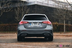Essai Mercedes Classe A 0271