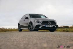 Essai Mercedes Classe A 0288