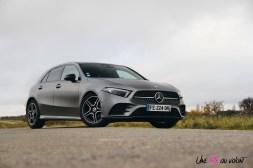 Essai Mercedes Classe A 0290