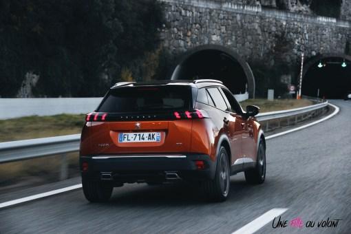 Photo essai Peugeot 2008 2 2019