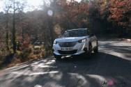 Photo essai Peugeot e-2008 2 2019
