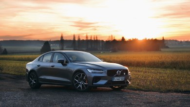 Photo of Essai Volvo S60 Polestar Engineered : ligne à haute tension
