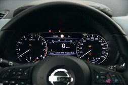 Photos essai Nissan Juke 2020 combinŽ d'instrumentation