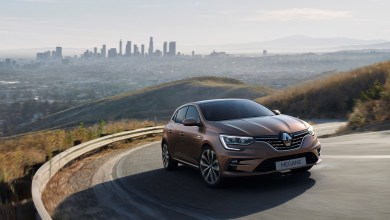 Photo of Nouvelle Renault Mégane : restylage et hybridation