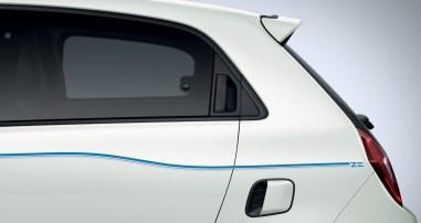 Photos Renault Twingo Z.E. 2020
