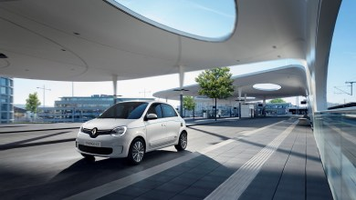Photo of Salon de Genève 2020: la Renault Twingo Z.E. fait des étincelles!
