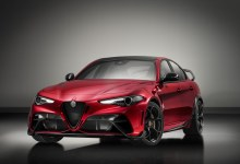 Photo of Alfa Romeo Giulia GTA et GTAm : en roue libre
