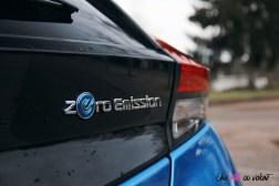 Photos essai Nissan Leaf e+ 2020 zero Žmission