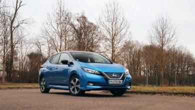 Photo of Essai Nissan Leafe+: mise à jour électrique