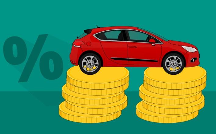 achat financement auto