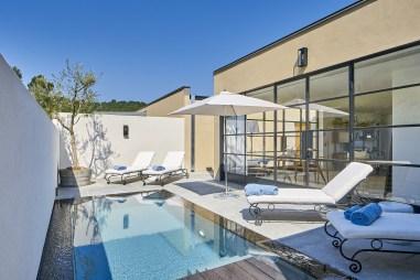 Photos Chateau La Coste villa avec piscine privative