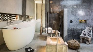 Photos hotel Areias do Seixo salle de bain baignoire