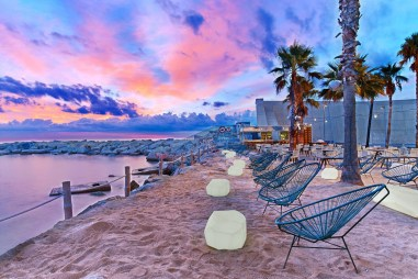 Photos hotel W Barcelona plage