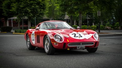 Photo of Les dix Ferrari les plus mythiques jamais produites
