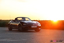 Photo of Essai Mazda MX-5 Eunos Edition : retour aux origines