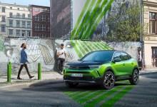 Photo of Opel Mokka : tournant symbolique