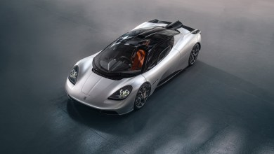 Photo of Gordon Murray T.50 : digne descendante de la McLaren F1 ?