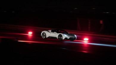 Photo of Maserati MC20 : passé, présent, futur