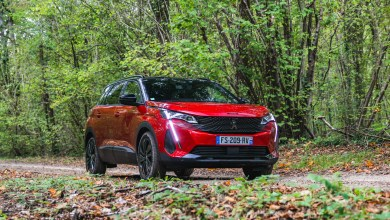 Photo of Essai Peugeot 5008 restylée : pour les parents exigeants