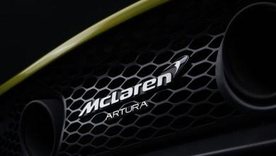 Photo of McLaren Artura : premières infos sur la supercar hybride