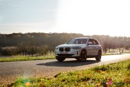 Photo SUV BMW iX3 2020
