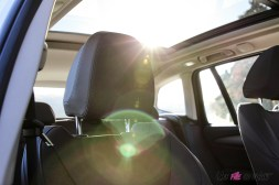 Photo toit panoramique BMW iX3 2020