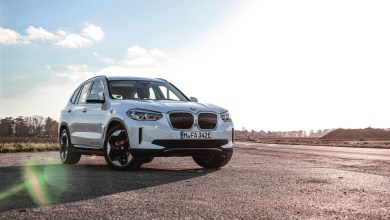 Photo of Essai BMW iX3 : cousin branché