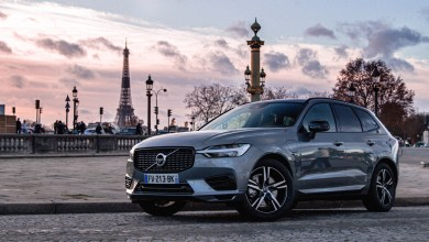 Photo of Essai Volvo XC60 T6 Recharge AWD : le bon compromis