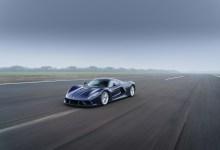 Photo of Hennessey Venom F5 : croqueuse de Bugatti