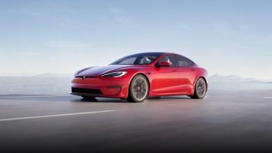 Photo of Tesla Model S et Model X restylées : nouveau look et gamme remaniée